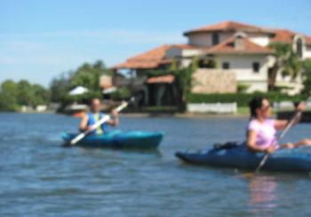 Pontchartrain Paddle